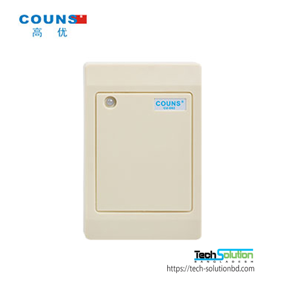 CU-D02 Access control card reader