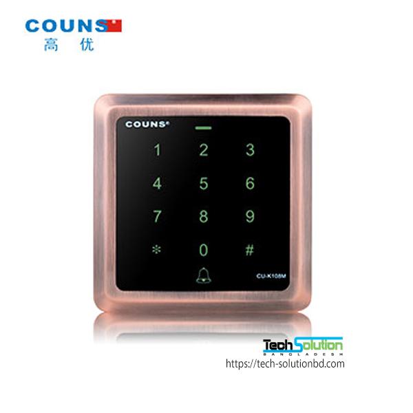 CU-K108M Access controller