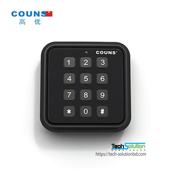 CU-K68M  Access controller