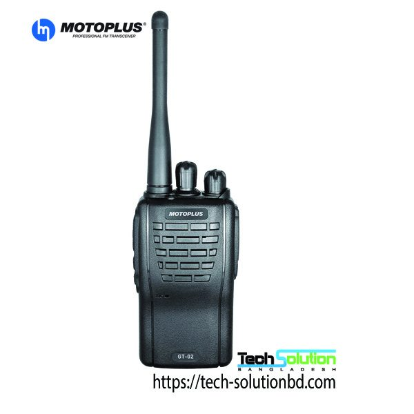 Motoplus Walkie Talkie GT02