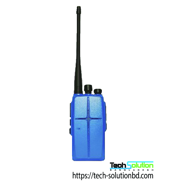 Motocom MC-700 Two-Way Radio 16 Channel Walkie Talkie