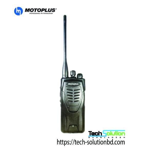 Motoplus Walkie Talkie TC248