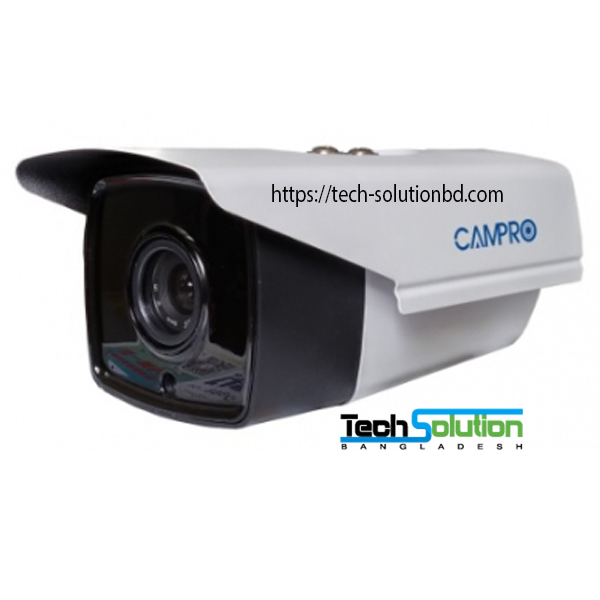 2.0MP HD-IP 100M Array IR POE Camera