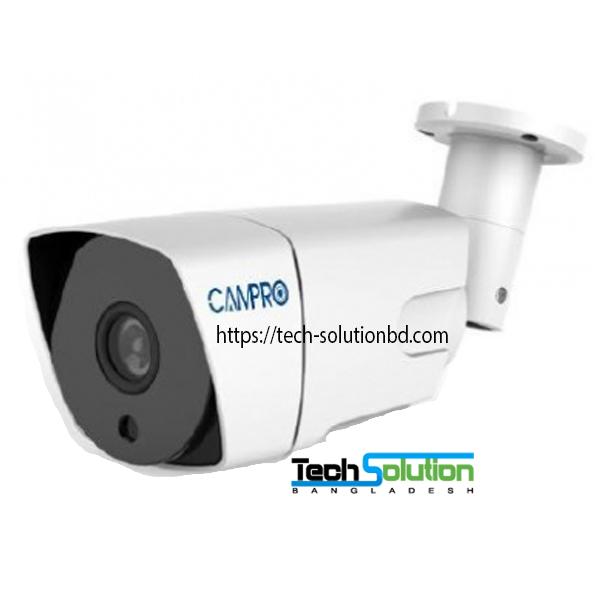 Campro 2.0MP HD-IP 30M Array IR POE Camera