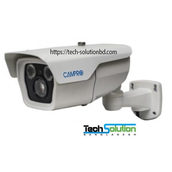 2.0MP HD-IP 50M Array IR POE Camera