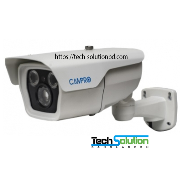 2.0MP HD-IP 50M Array IR POE Camera