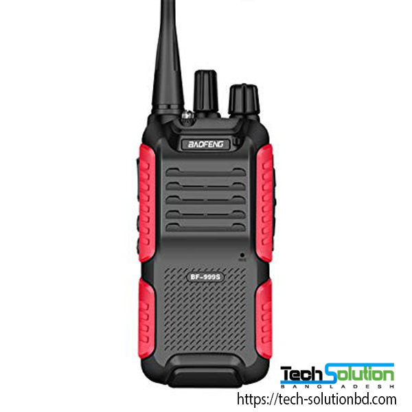 Baofeng BF-999S 16 Channel Two-Way Radio Walkie Talkie