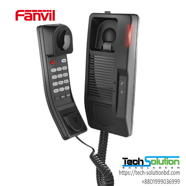 Fanvil H2S Hotel IP Phone