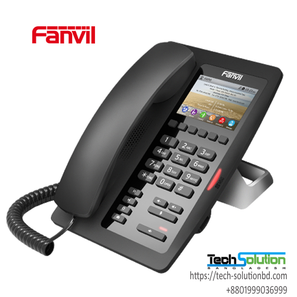 Fanvil H5 Hotel IP Phone