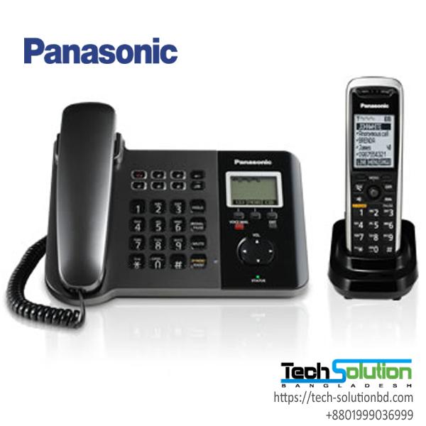 Cordless IP Phone KX-TGP550