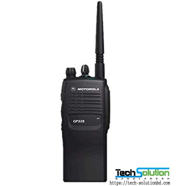 Motorola GP-328 Two Way Radio