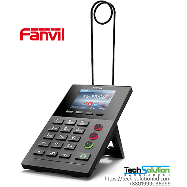Fanvil X2 Unified Communication SIP Phone