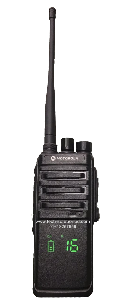 Motorola GP3688 Two Way Radio