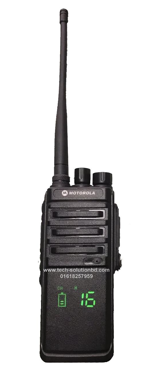 Motorola GP3688 Two Way Radio
